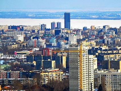 Paraziták kezelése Saratovban