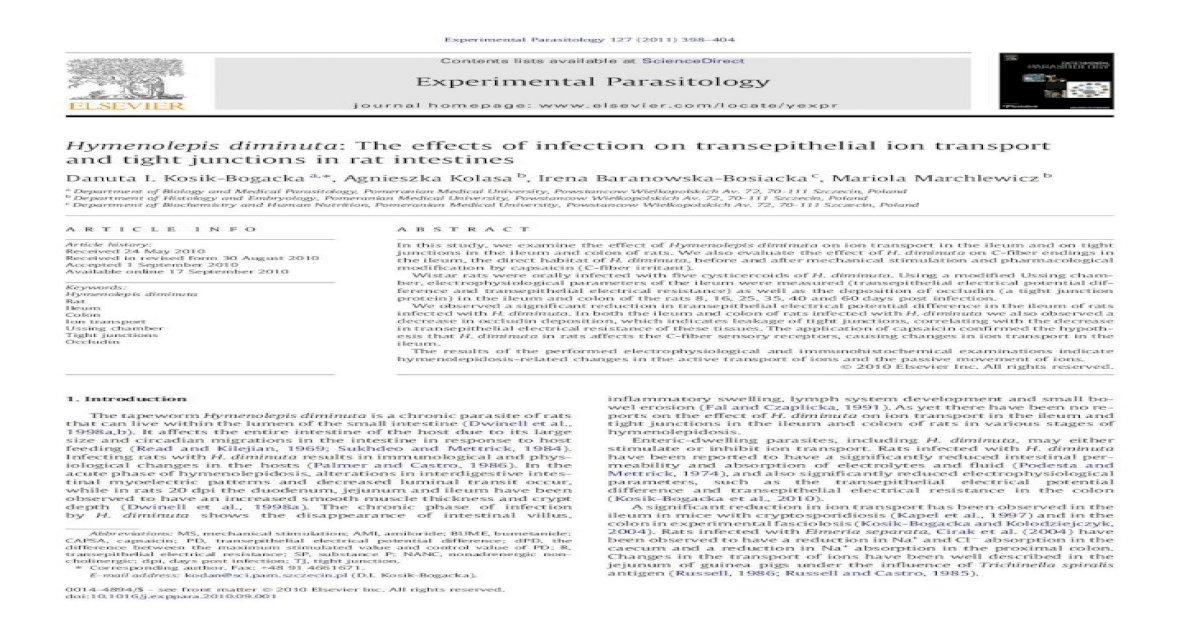 Hypochromia: tünetek, okok és kezelések