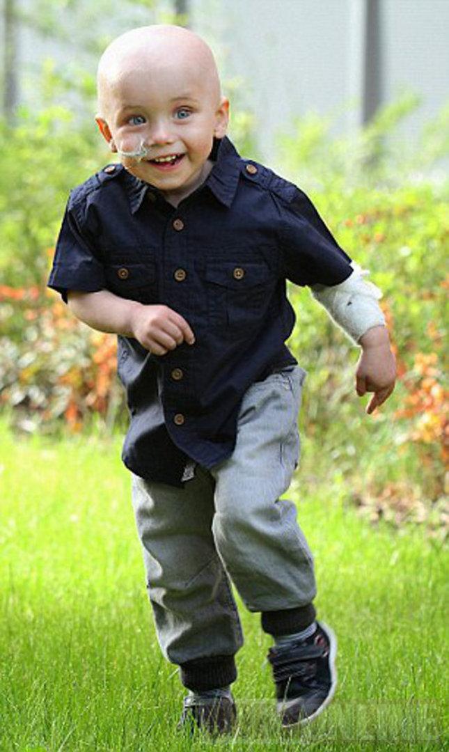 neuroblastoma rákos gyermekek