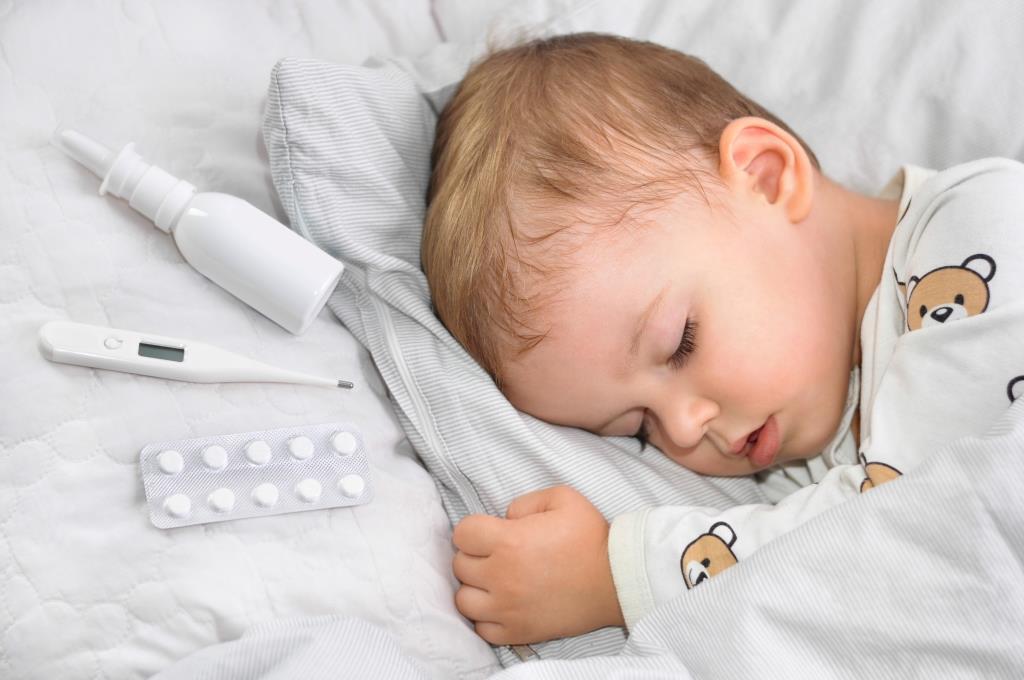 Koronavírus-fertőzött csecsemő született Nagy-Britanniában