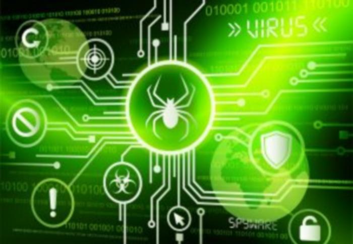Vírusok, Hardver vírusok