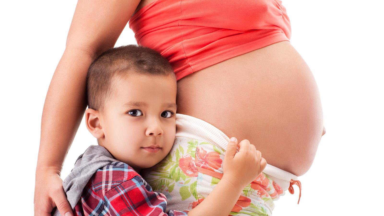 Tested változása a terhesség alatt | bestcarwash.hu