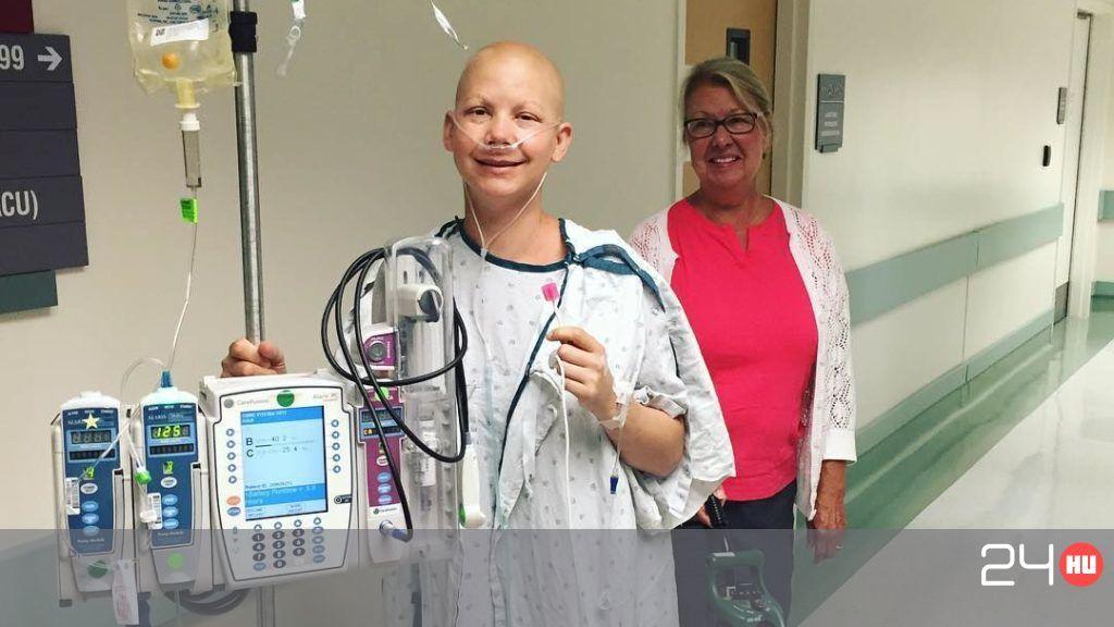 Híres emberek, akik legyőzték a rákot