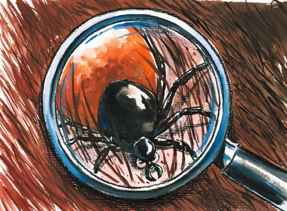 A papilloma rák mambo paraziták 9