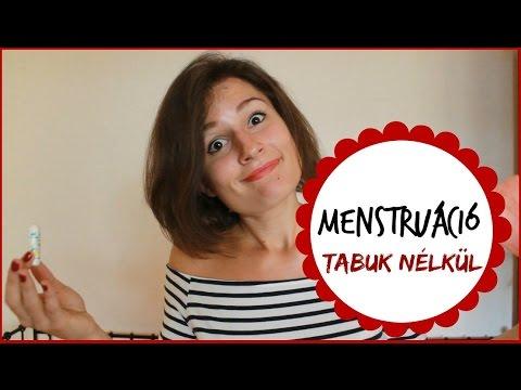 Ezeket művelik a nők a menstruációjukkal: festenek és vérrel ápolják az arcukat