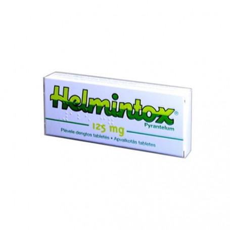 Helmintox utasítás Tabletták férgek helmintox - Sirop giardia copii