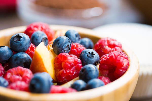 Rákos betegek étrendje a kezelések között