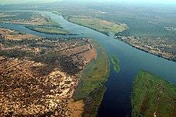 Zambézi – Wikipédia