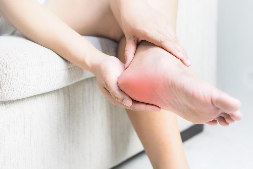 5 kérdés a lábgombáról   Well&fit