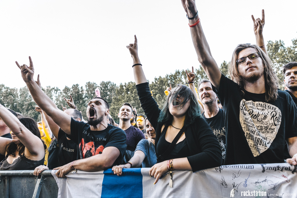 finn zenekarnak hívják