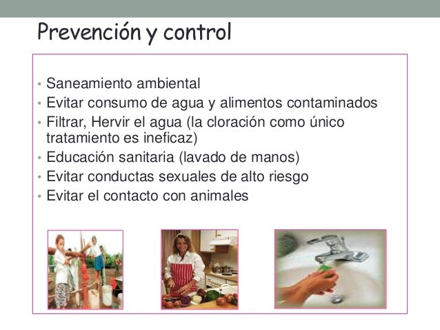 Helmint profilaxis gyermekeknél és felnőtteknél - Giardiasis profilaxis