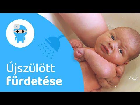 papilloma vírus csecsemők)