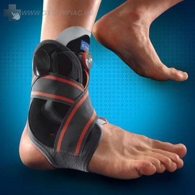 bokaszalag sérülés