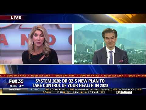 Dr oz paraziták 2020, Month: January 2020