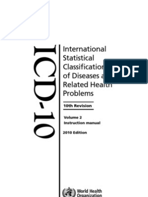 papillomavírus elváltozása icd 10