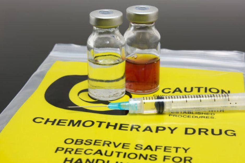 paraziták kemoterápia
