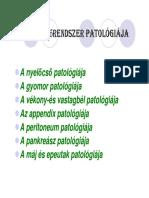 Emlőmirigy rák ppt - szoboszlosound.hu