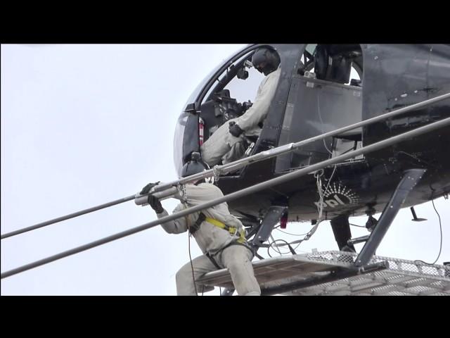 Szúnyogfelderítés drónokkal - Ecolounge