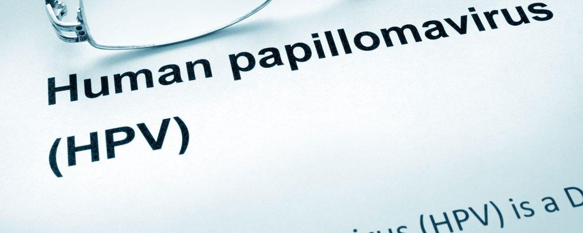 A papillomavírus ember meggyógyul