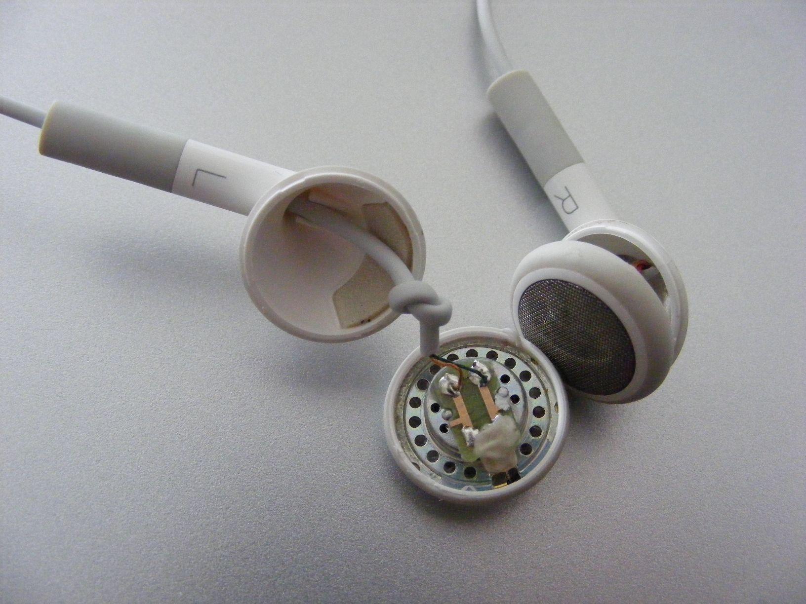 hogyan lehet eltávolítani a fejhallgatót