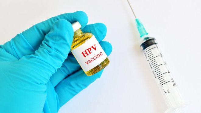 vakcina papilloma vírus verona