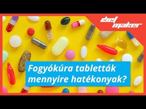 parazita diétás tabletták